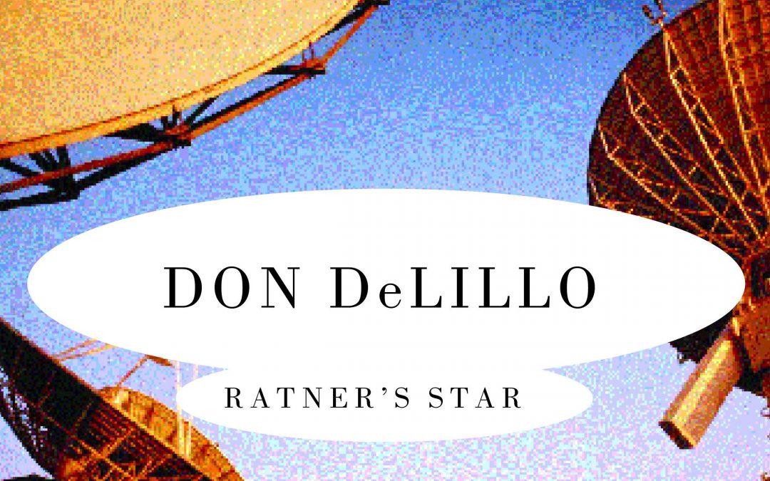 Ehi, voi, traducete la stella di Ratner!
