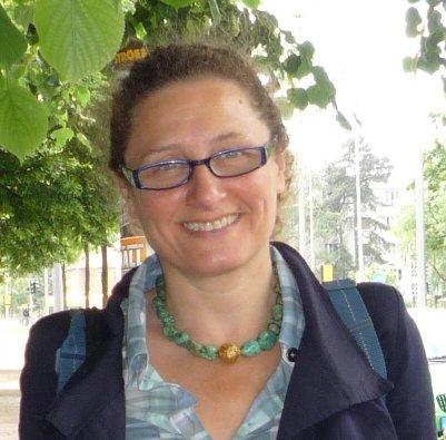 Colloquium del dipartimento di matematica dell'Univ. Roma Tor Vergata: Susanna Terracini
