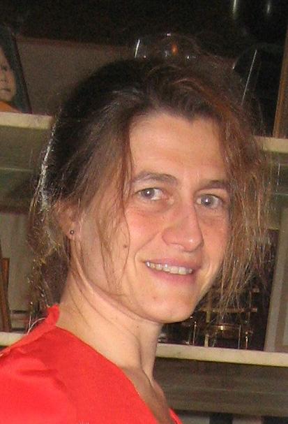 Lucia Caporaso