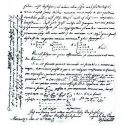 Fake papers #5: Insomma, riuscì Petros Papachristos a dimostrare la Congettura di Goldbach nei suoi ultimi momenti?