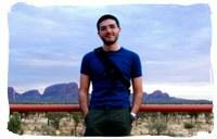 Gerardo Morsella: Io, la teoria quantistica dei campi e Numb3rs