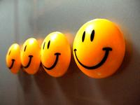 La Formula della felicità