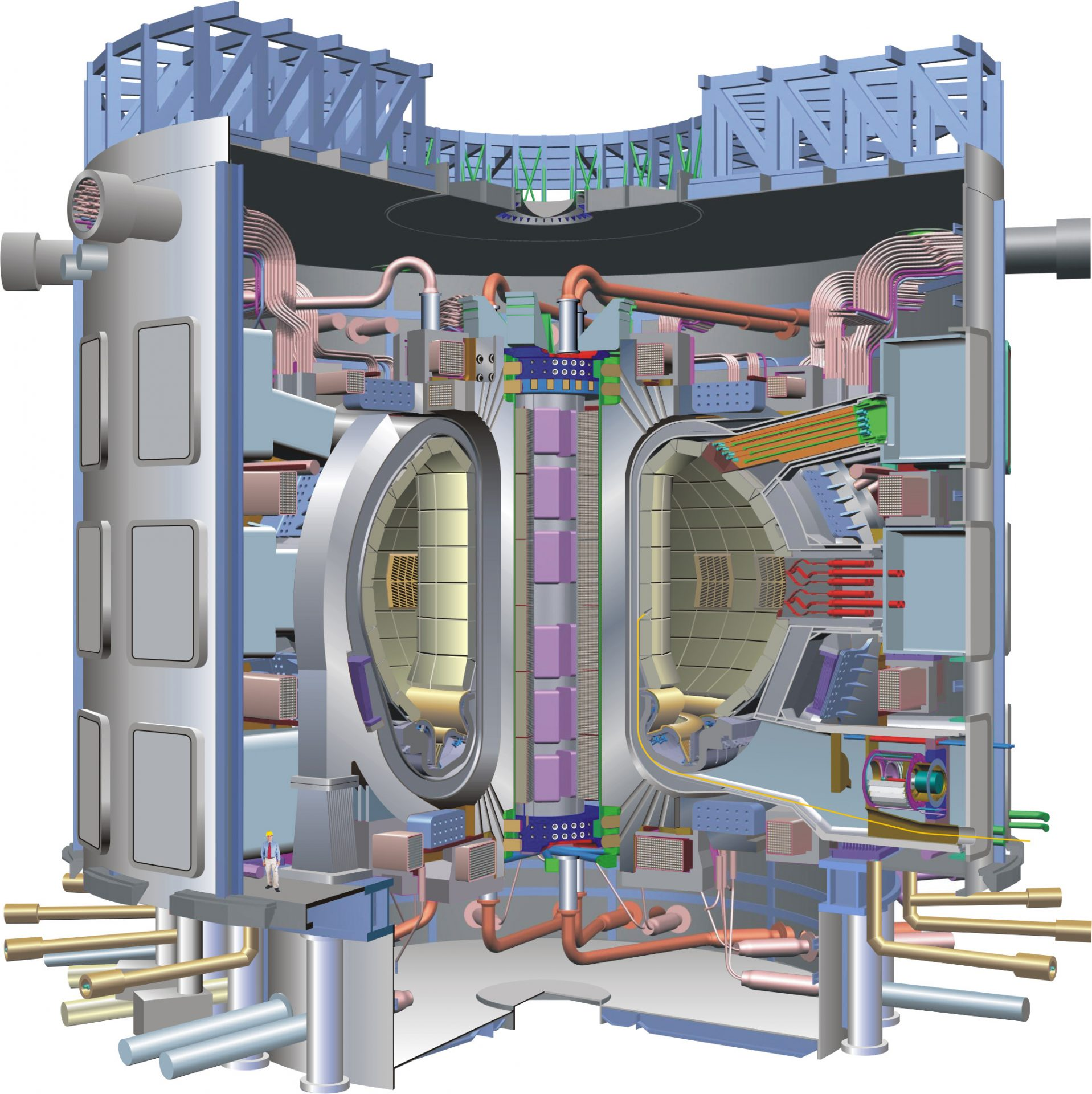 I matematici, i plasmi e la fusione nucleare
