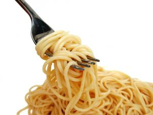 Mentre cuociono gli spaghetti…