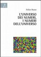 L'universo dei numeri, i numeri dell'universo