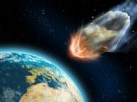 La matematica ci difende anche dagli asteroidi!