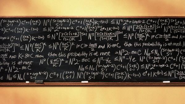 Prova di matematica? Non così difficile