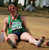 La matematica corre in aiuto dei maratoneti!