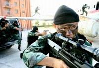 """Lotta contro il terrorismo: la strategia vincente è """"non fare"""""""