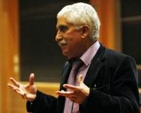 Nicola Bellomo alla Shanks Lecture