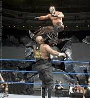 Attento che cadi: il wrestling e la matematica