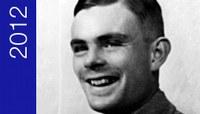 Dueallamenouno: Turing, la mela e il serpente