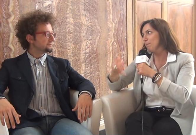 Intervista a Mario Santoro dello Sportello Matematico