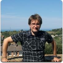 Andrea Tosin vince il Premio Simai 2013