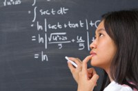 L'Almanacco della Scienza parla di matematica