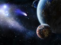 Da Keplero alle missioni spaziali