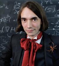 Radio3 Scienza: Il matematico e i manga
