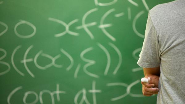 Esami di matematica? Le ragazze non sono più ansiose dei ragazzi
