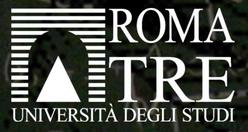 I tè di matematica al Dipartimento di matematica e fisica di Roma tre