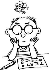 Difficoltà in matematica: la diagnosi di 'atteggiamento negativo'