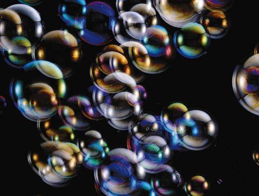 Madd-Spot #4, 2013 – L'architettura delle bolle di sapone