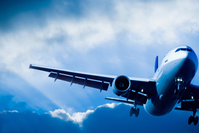 I dati dei trasporti aerei aiutano a combattere le pandemie