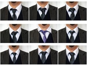 Fake News – In quanti modi si può allacciare una cravatta? 177.147