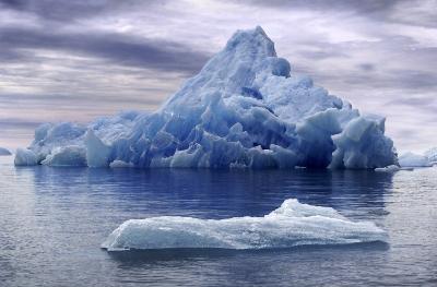 La matematica del ghiaccio per aiutare le previsioni sul riscaldamento globale