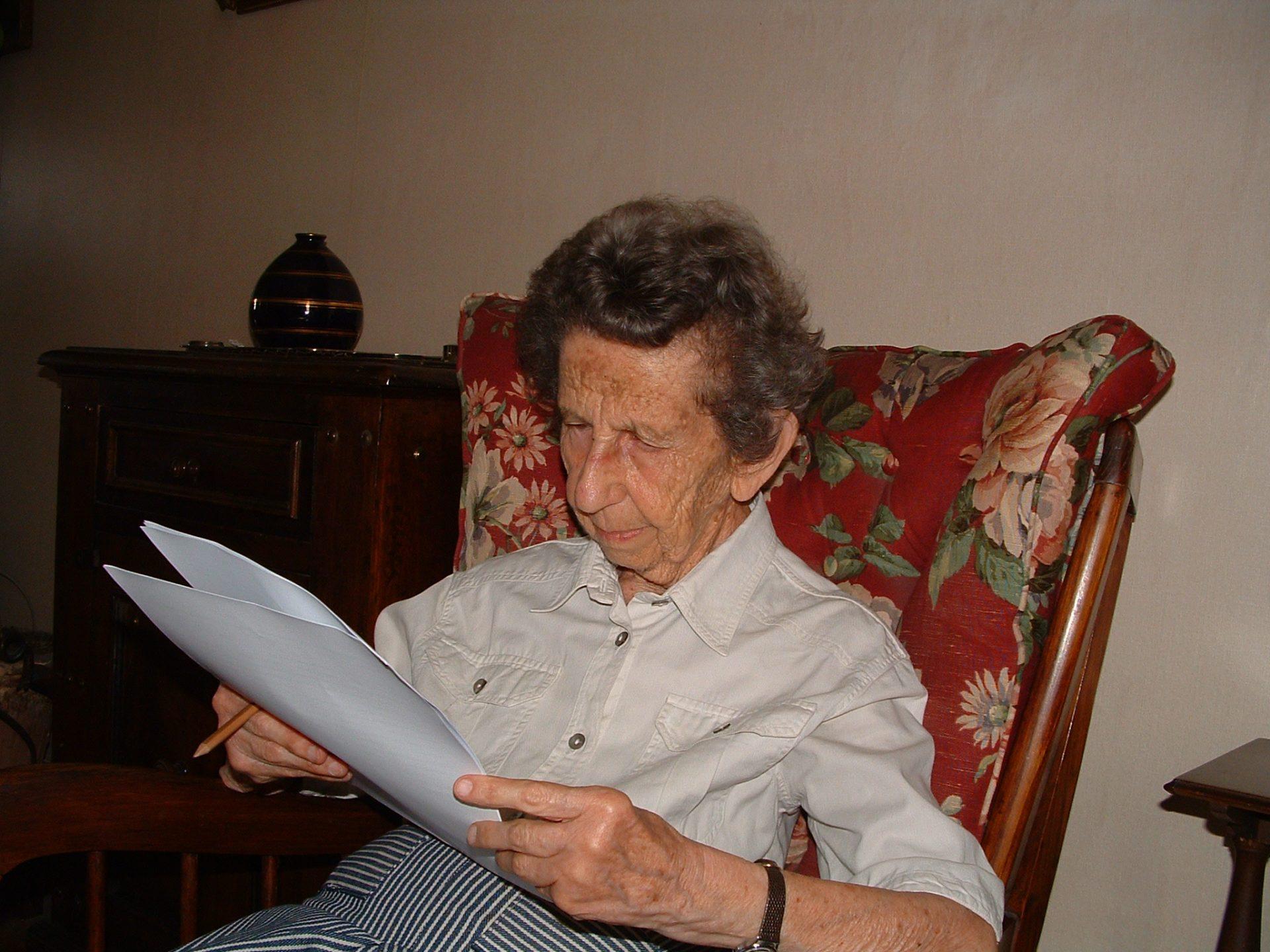 Addio a Emma Castelnuovo, rivoluzionaria della didattica della matematica