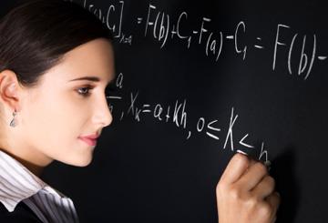 Il miglior lavoro del 2014 è quello del matematico!