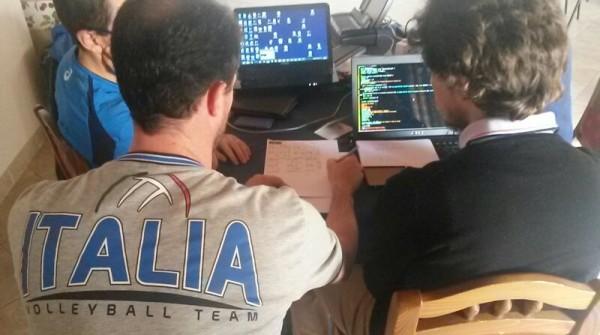 La matematica al servizio della pallavolo italiana (Wired.it, 29 agosto 2014)
