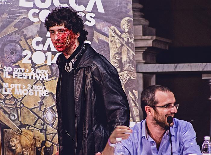 Lucca Comics & Science 2014 – Il Fotoracconto