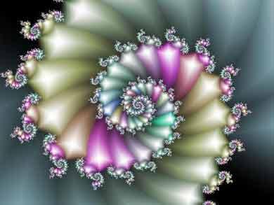 La matematica umida dell'evoluzione #4 Frattali, Broccoli, Alberi, Strutture Ripetute. Frattali, Frattaglie, Polmoni, Questioni di Spazio