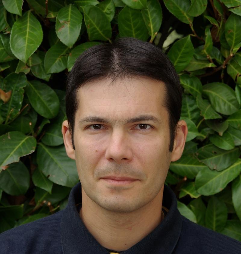 Tutto sotto controllo: intervista con Emmanuel Trélat