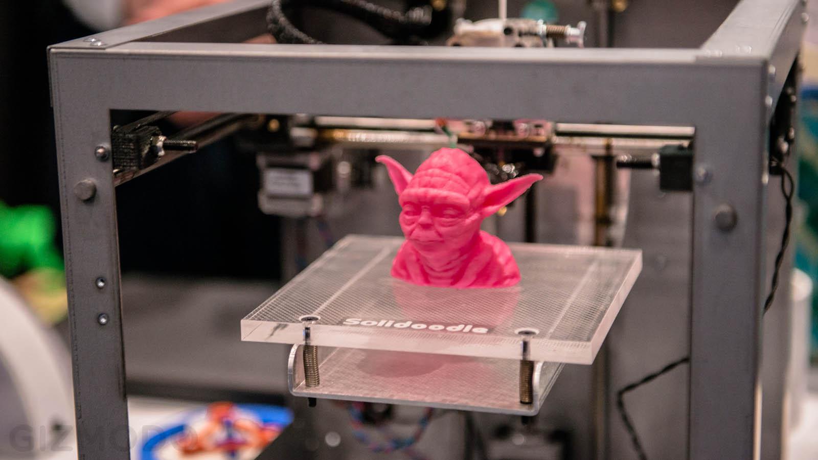 Madd-Spot #6, 2014 – Stampanti 3D: una nuova sfida per la modellistica matematica