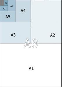 A4.foglio