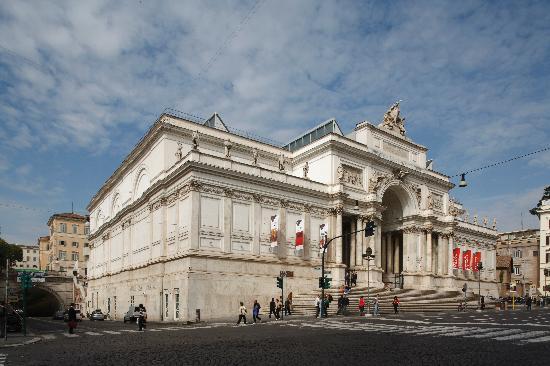 Incontri di Aprile al Palazzo delle Esposizioni di Roma: Matematici al lavoro