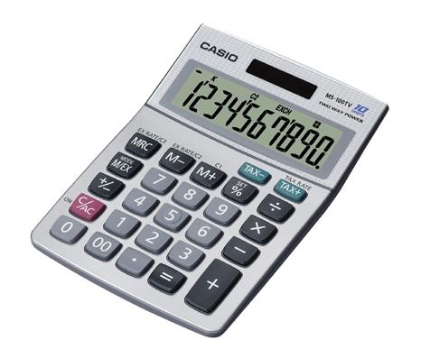 """Ripetizioni. Puntata 4: """"Calcolatrice"""""""