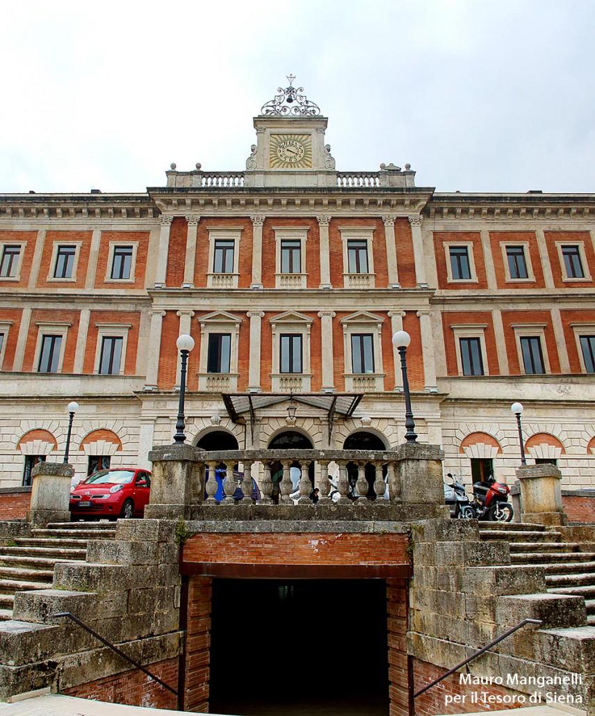 Brevi interviste con matematici al Congresso dell'Unione Matematica Italiana del 2015 a Siena
