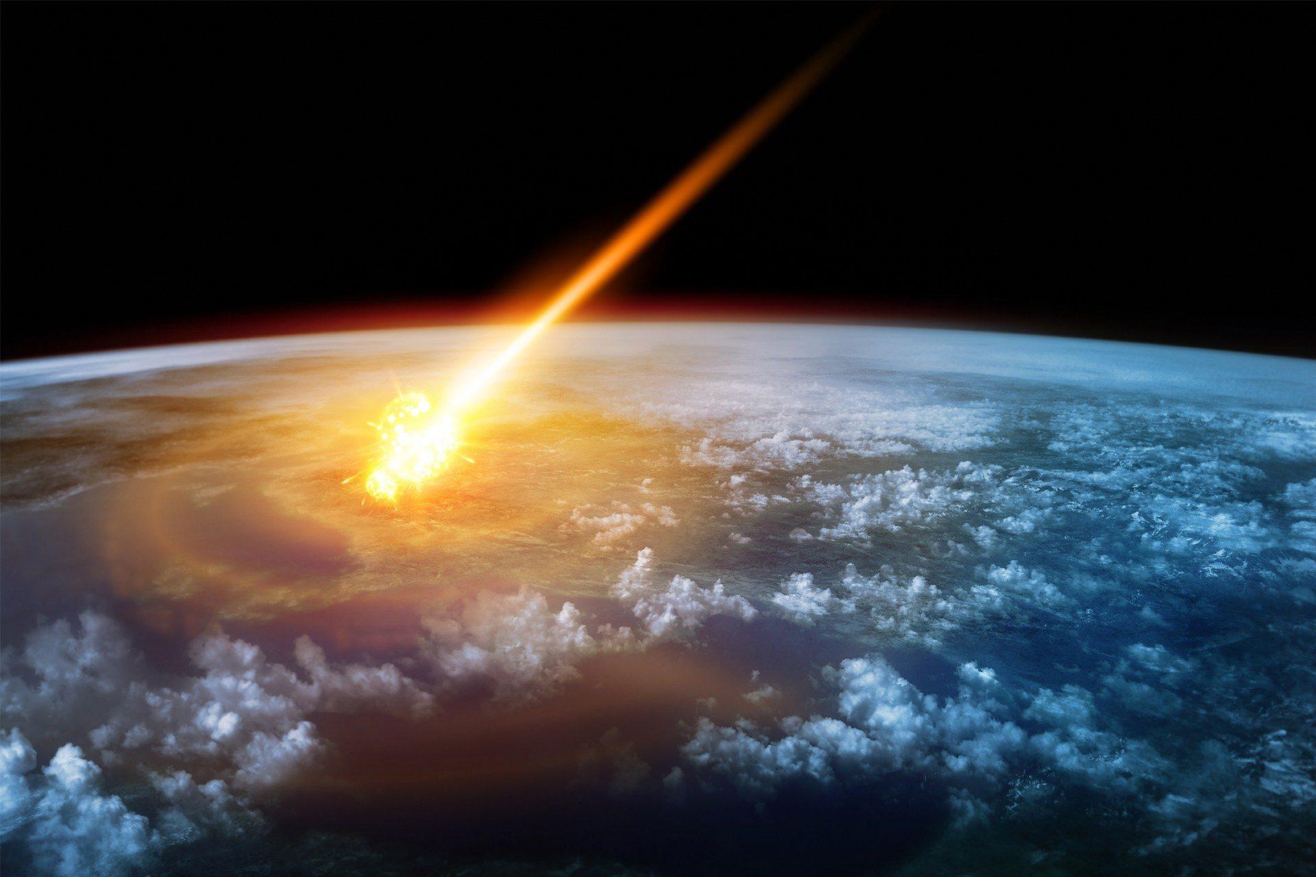 Caccia aperta agli asteroidi! Il calcolo delle orbite dei corpi celesti