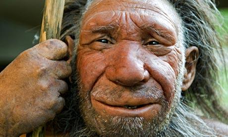 Sapiens vs Neanderthal: ne rimarrà solo uno.