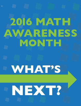 Mese della consapevolezza matematica 2016: Il futuro delle previsioni