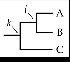 ultrametrico