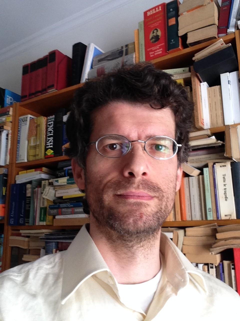Daniele A. Gewurz: traduzioni e matematica