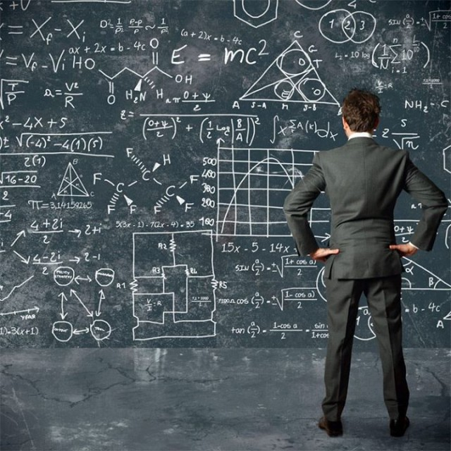 Il concetto matematico di cui non potremmo fare a meno:  Dimostrazione (di Luca Granieri)