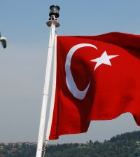 bandieraturca