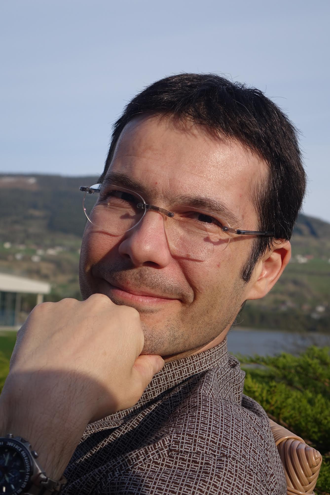 Emmanuel Trélat racconta la sua carriera da matematico
