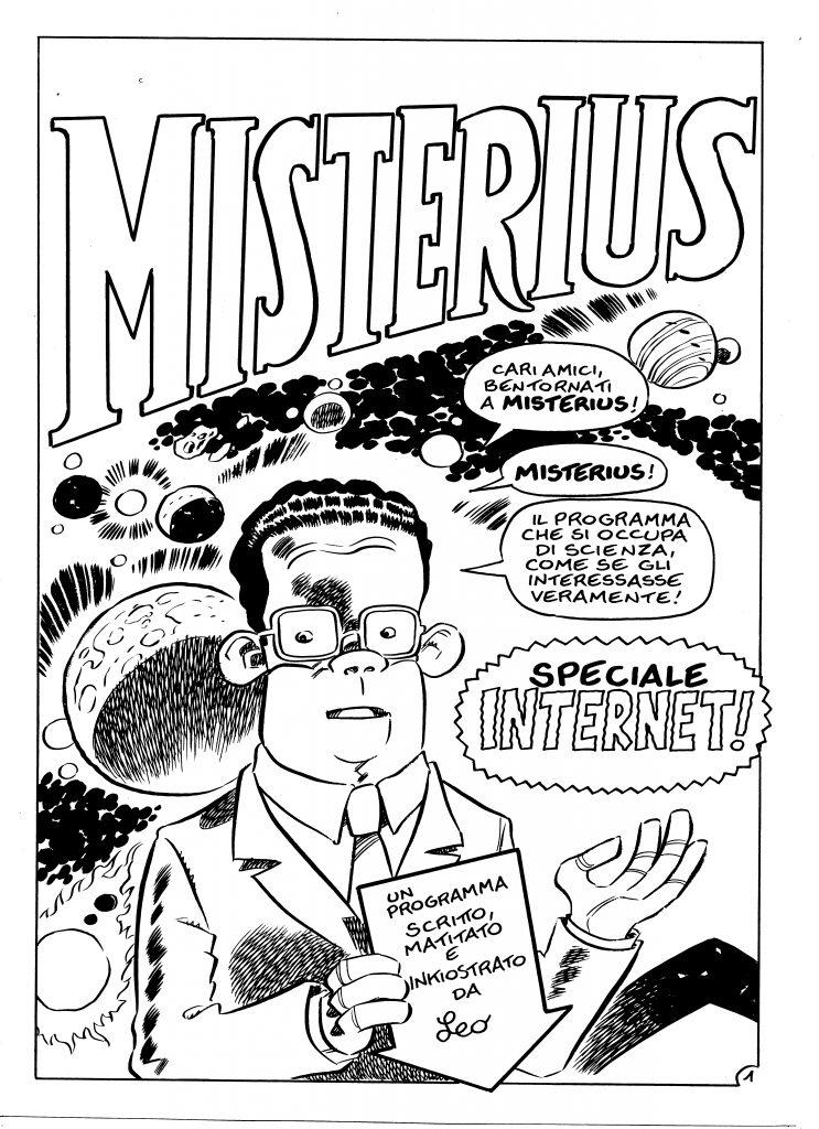 MISTERIUS Internet 01