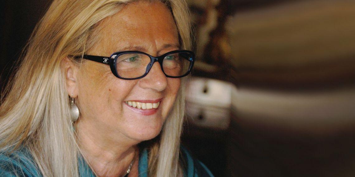Elisabetta Strickland tra le ambasciatrici della matematica nel mondo