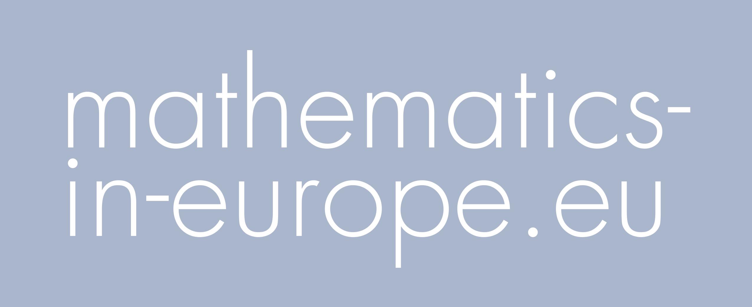 mathinEurope